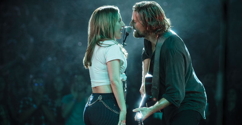 Interview with Bradley Cooper – A Star Is Born