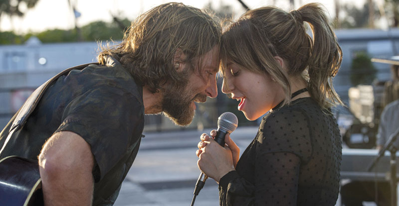 A Star Is Born on DVD, Blu-ray & 4K February 6