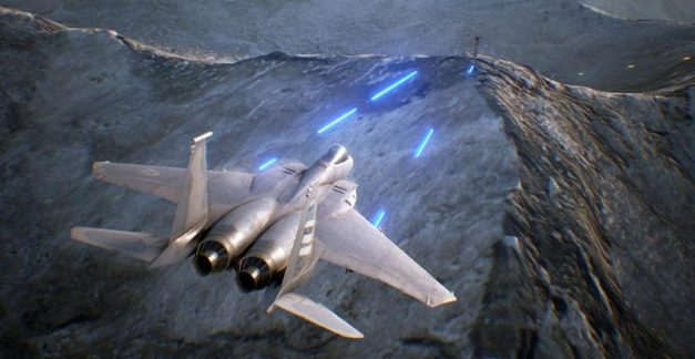Ace Combat 7: Skies Unknown – review