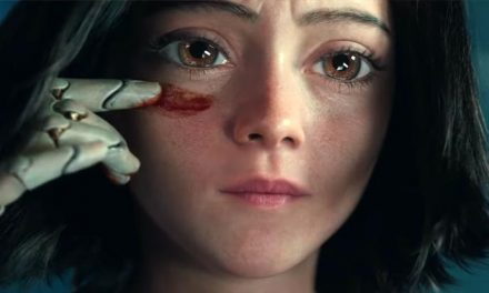 Radudical! Honest Trailers do Alita: Battle Angel