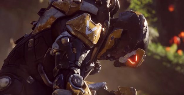 This Is Anthem – first in-depth look