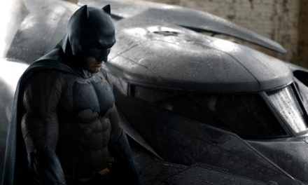 The search is on for a new Dark Knight