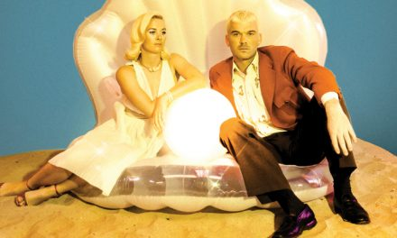 Broods, 'Don't Feed the Pop Monster' review