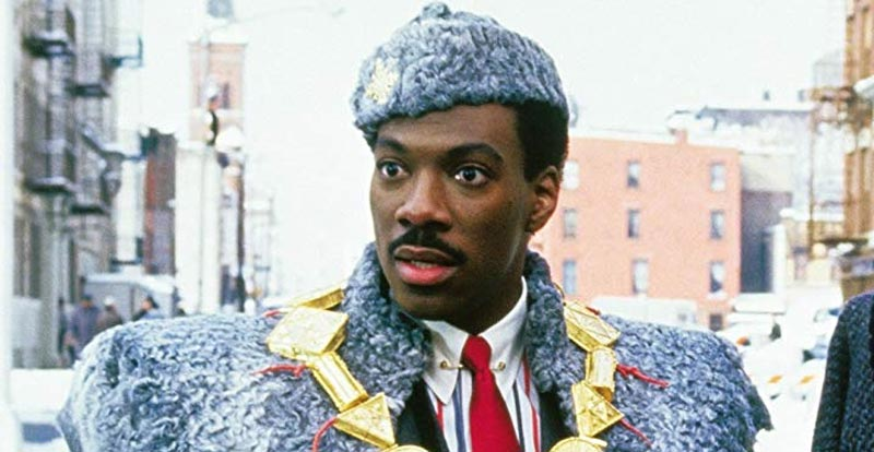Get ready for a Coming to America sequel