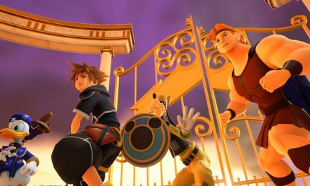Kingdom Hearts III – review