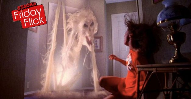 STACK's Friday Flick – Poltergeist