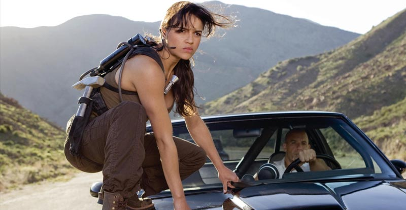 Fast and Furious to get female-led spin-off