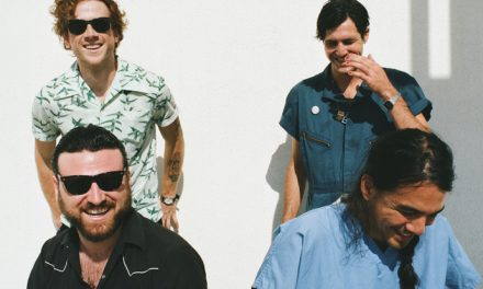 FIDLAR, 'Almost Free' review