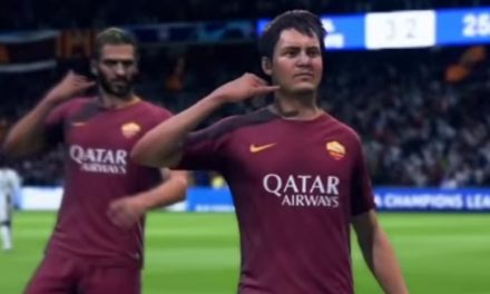 FIFA 19 go-go-goals of the year!