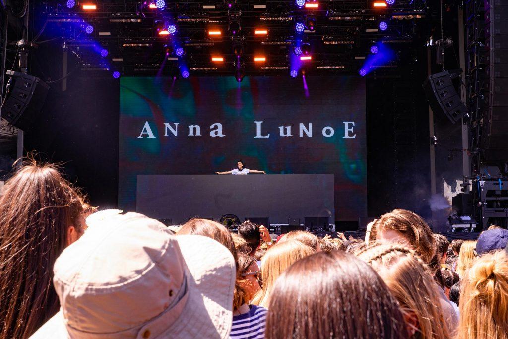 Anna Lunoe