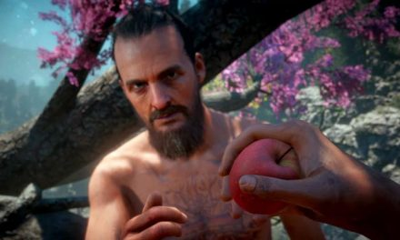 The story of Far Cry New Dawn