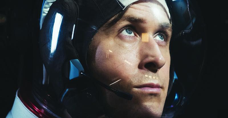 First Man on DVD, Blu-ray & 4K January 23