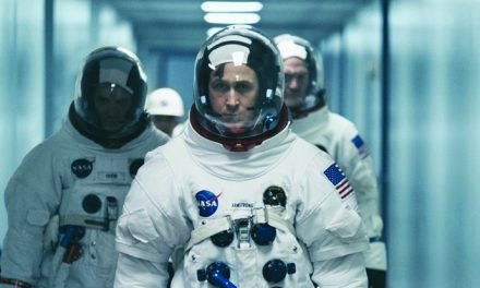 First Man – Keeping it real
