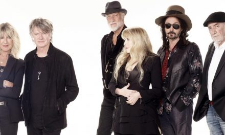 Fleetwood Mac announce Aussie tour