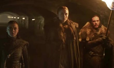 Game of Thrones S8 dated – plus new teaser!