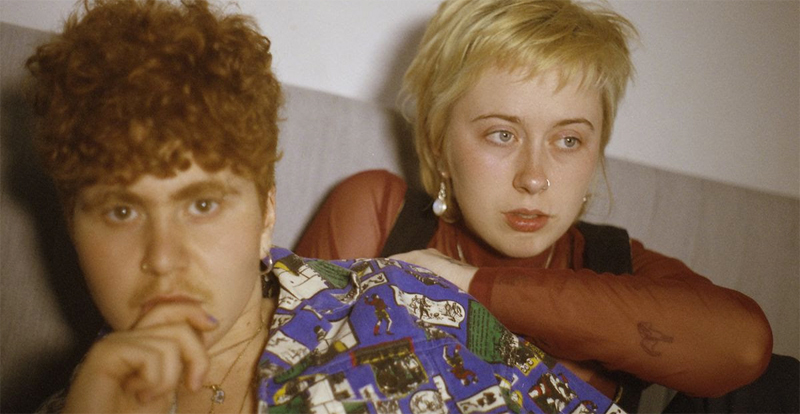 Girlpool, 'What Chaos Is Imaginary' review