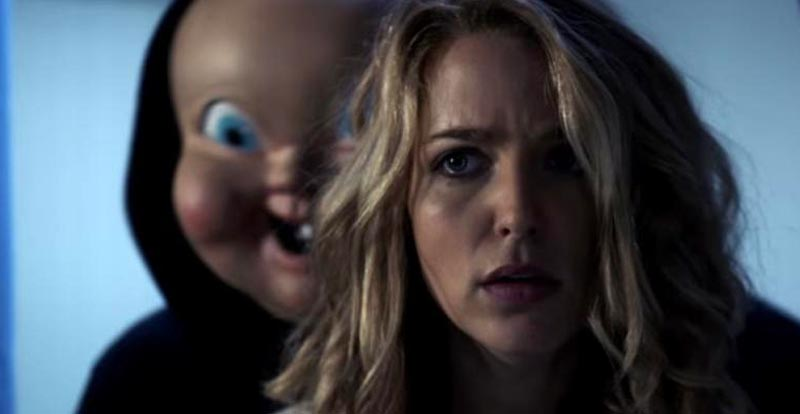 Watch a Tree die, die, die in Happy Death Day 2U