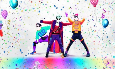 Get ready for Just Dance: The Movie!