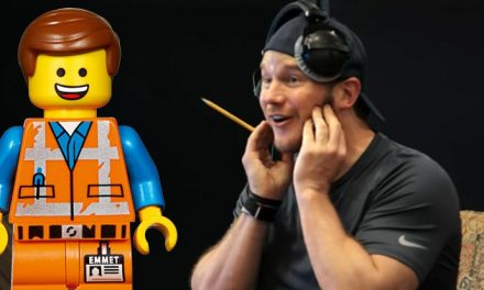 Meet the awesome cast of The LEGO Movie 2