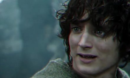 The Lord of the Rings – sitcom style!