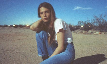 Maggie Rogers, 'Heard It in a Past Life' review