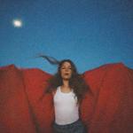 Maggie Rogers album cover