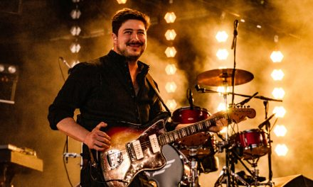Mumford & Sons @ Sidney Myer – live review