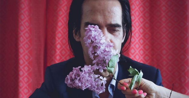 Conversations with Nick Cave @ Melbourne Town Hall – live review