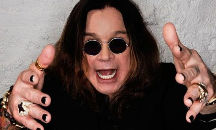 Ozzy Osbourne to release the bats!