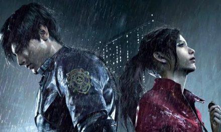 Get ready for Resident Evil 2