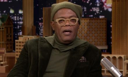 Samuel L Jackson lists his fave roles