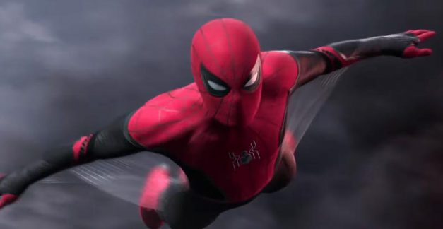 No banana! Two Spider-Man: Far From Home trailers hit