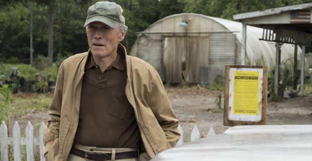 The Mule – review