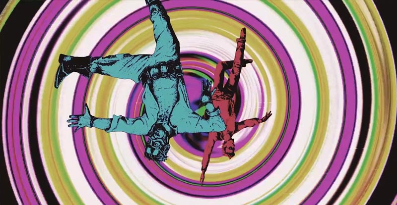 Travis Strikes Again: No More Heroes – review