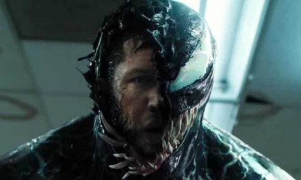 Are you prepared for the Venom Honest Trailer?