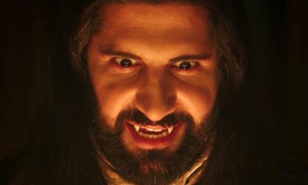 Fangtastic new What We Do in the Shadows tease