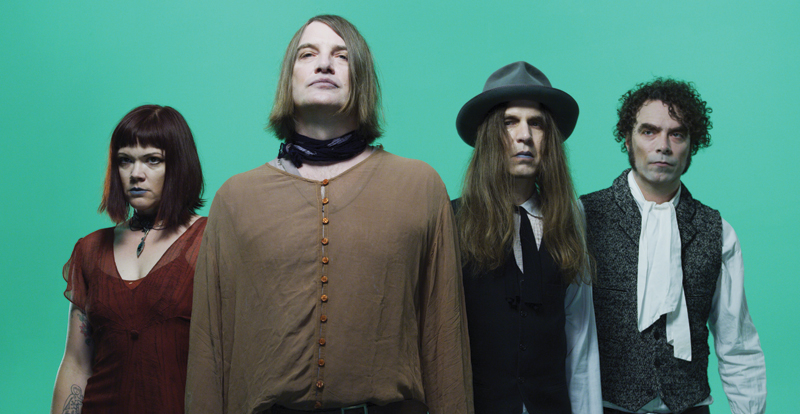 The Dandy Warhols, 'Why You So Crazy' review