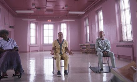 Interview with director M. Night Shyamalan and cast – Glass