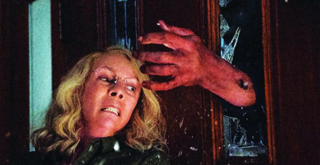 Interview with Jamie Lee Curtis – Halloween (2018)