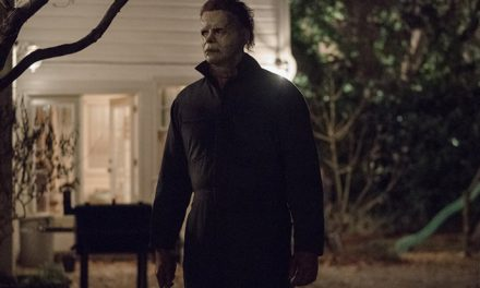 Halloween on DVD, Blu-ray & 4K January 23