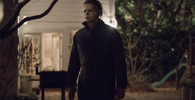Halloween on DVD, Blu-ray & 4K January 23