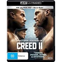 4K March 2019 - Creed II