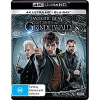 4K March 2019 - Fantastic Beasts: The Crimes of Grindelwald