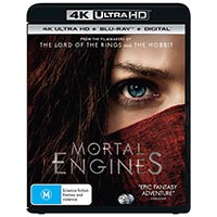 4K March 2019 - Mortal Engines