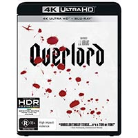 4K March 2019 - Overlord