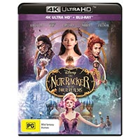 4K March 2019 - The Nutcracker and the Four Realms