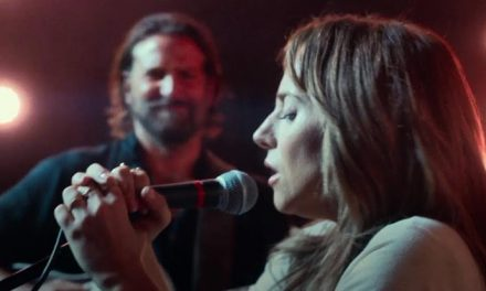 An Honest Trailers look at A Star Is Born