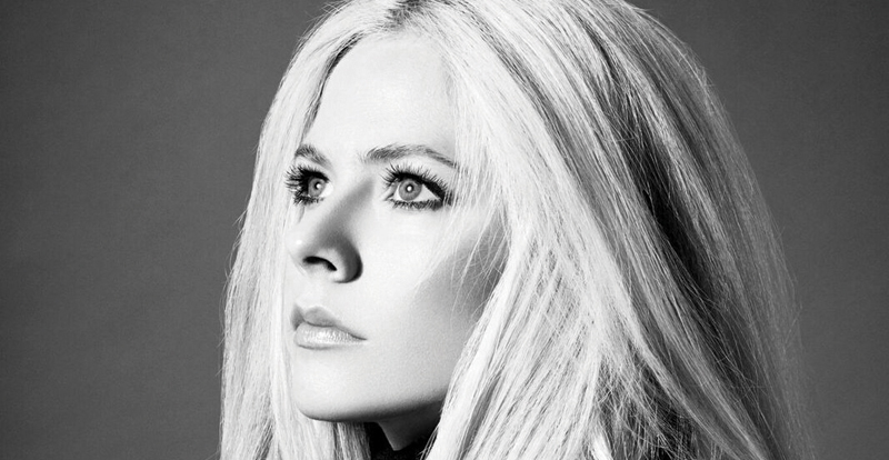 Avril Lavigne, 'Head Above Water' review