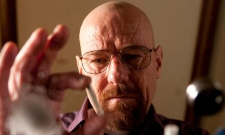 Bryan Cranston set to be breaking good