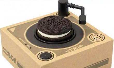 Format wars – forget vinyl, CD and MP3, it's time for cookie!